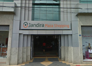 Jandira Plaza Shopping